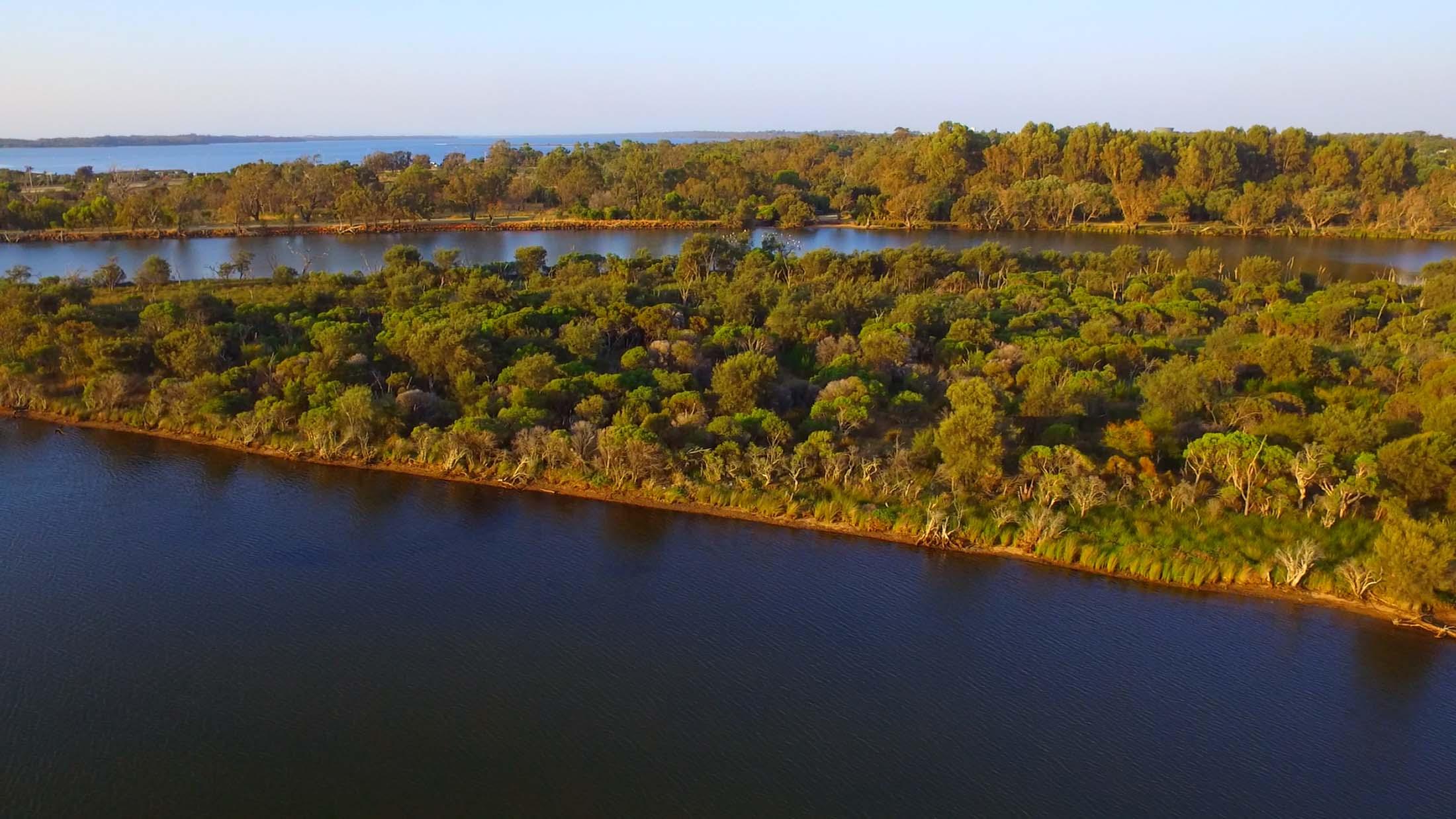Welcome to Bunbury Riverside Cabin Park | Accommodation Bunbury